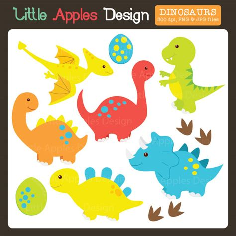 printable dinosaur stickers dinosaur clipart is perfect for your dinosaur themed