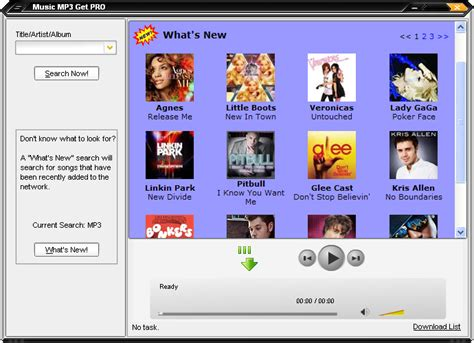 download mp3 music music mp3 get freeware en download chip eu