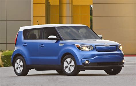 Kia Soul Electric Specs by 2016 Kia Soul Ev Review Ratings Specs Prices And