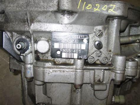 motor repair manual 2003 saab 42133 transmission control 00 01 02 saab 9 3 manual transmission 280763 ebay
