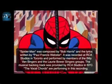 theme song spiderman robert bob harris mp3 songs download free and play musica