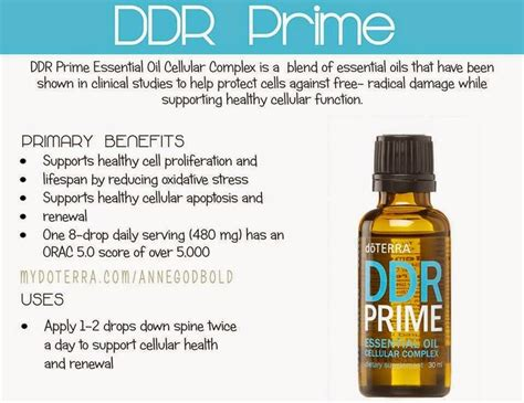 Drericz Emotional Detox Inhaler by Purely Essential Ddr Prime Keeping The Cells Healthy