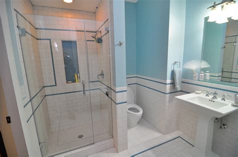 great small bathrooms great small bathroom glass tiles ideas interior white