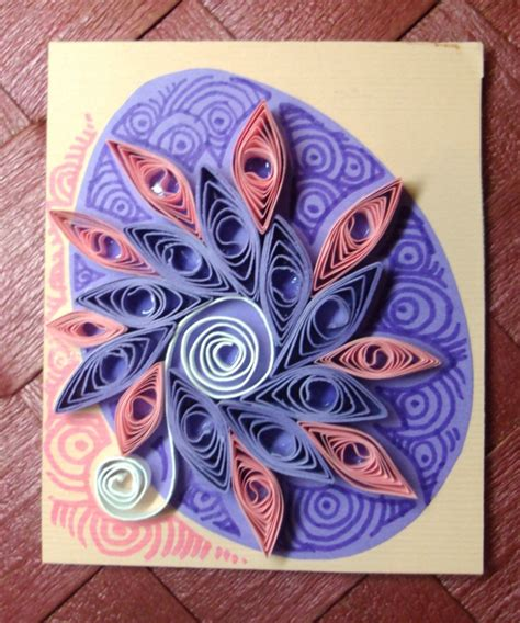 make post cards diy easter card ideas to make at home