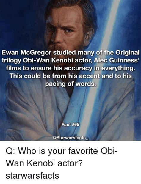 Obi Wan Kenobi Meme - 25 best memes about alec guinness alec guinness memes