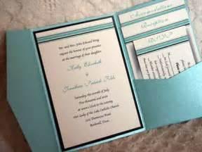 wedding invitations with pocket foldswedwebtalks wedwebtalks