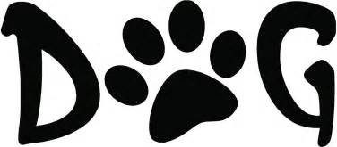 dog paw print clipart cliparts and others art inspiration