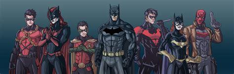 Set 3in1 Batman Vs Spider the bat family vs the spider family battles comic vine