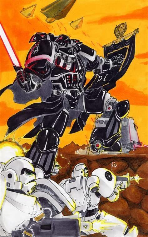 crossover image warhammer  fan group mod db