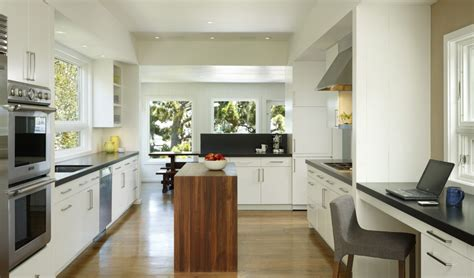 House Kitchen Interior Exterior Plan Potrero House Kitchen Design By