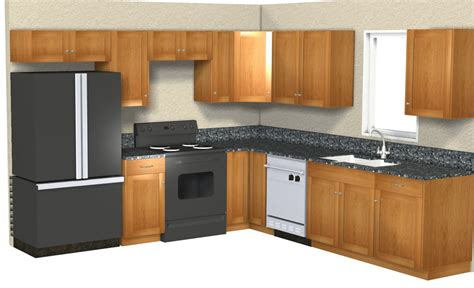10x10 kitchen cabinets rcs custom kitchens 10 x 10 kitchen layout images frompo