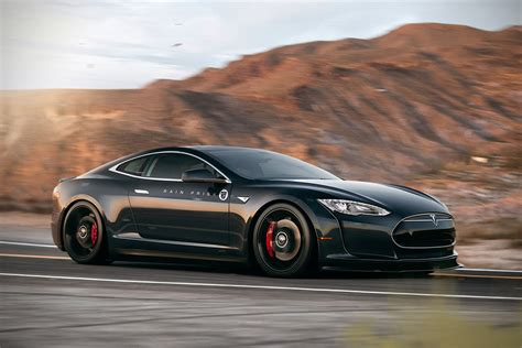 Future Tesla Models by Tesla Model S Coupe Concept By Prisk Gearnova