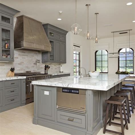 Grey Slate Floor Design Ideas, Pictures, Remodel, and