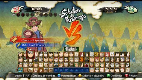 mod game naruto shippuden ultimate ninja storm 3 download naruto shippuden ultimate ninja storm 3 full burst