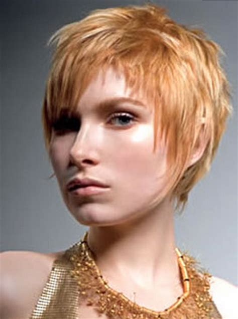 Coiffure Coupe Dame by Coiffure Dame Courte