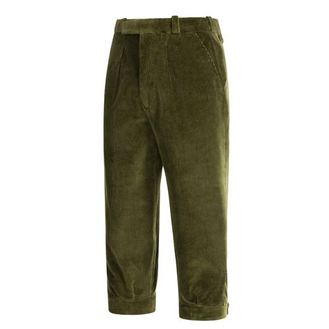 orvis new items mens clothing orvis lifestyle new from orvis corduroy breek pants for men 84926 save 63