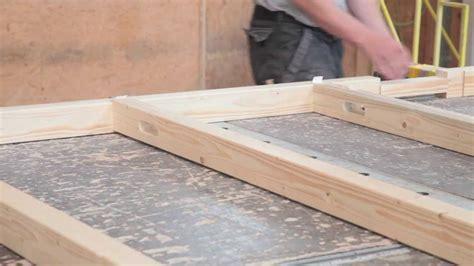 Holzschubladen Selber Bauen by Elementbau Mit Schwalbenschwanz