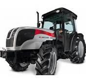Carraro Tracteurs  Agricube Frutteto