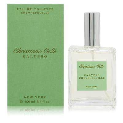Designer Spotlight Calypso By Christiane Celle by Calypso Chevrefeuille Perfume For By Calypso