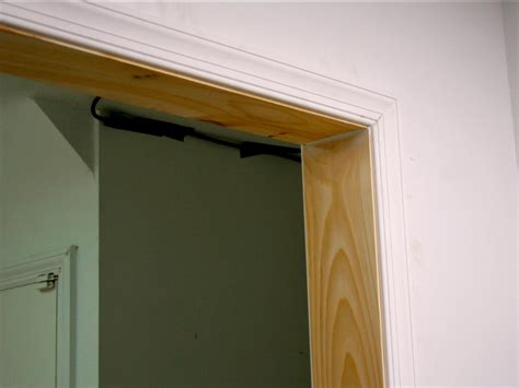 Interior Home Painting Ideas by How To Widen A Doorway Hgtv