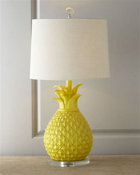 Pineapple Table L Pineapple Table L