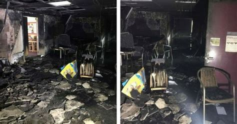 Fireplace World Hinckley by Nuneaton School Forced To After On Site