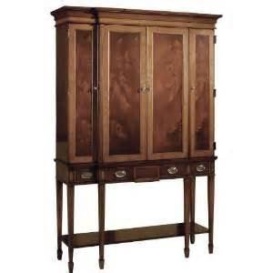 Thomasville Bar Cabinet Thomasville Furniture Bogart Bar Cabinet