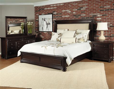 samuel lawrence bedroom furniture samuel lawrence furniture chandler low profile bedroom set
