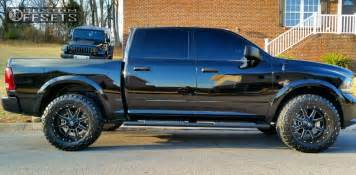 wheel offset 2014 dodge ram 1500 aggressive 1 outside