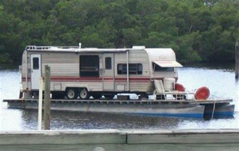 redneck boats pictures redneck pontoon rednecks pinterest