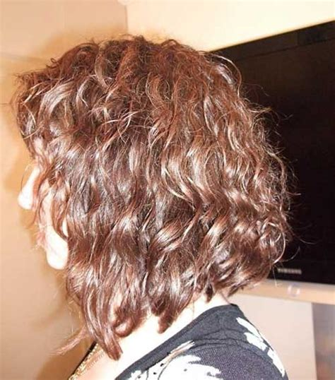 curly inverted bob haircut pictures 20 good haircuts for medium curly hair hairstyles