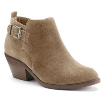 1000 ideas about suede ankle boots on ankle