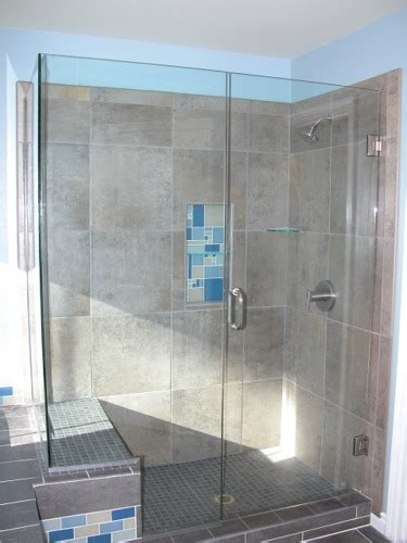 Bathroom Frameless Glass Shower Doors Frameless Shower Doors Tx Ace Discount Glassace Discount Glass Repair