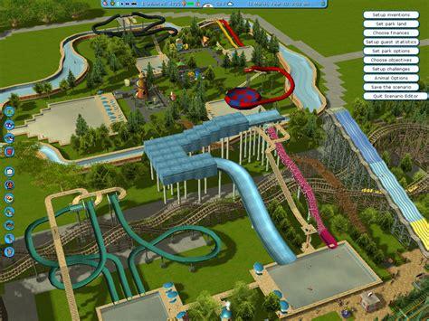 roller coaster tycoon 3 apk free roller coaster tycoon 3 mod apk data