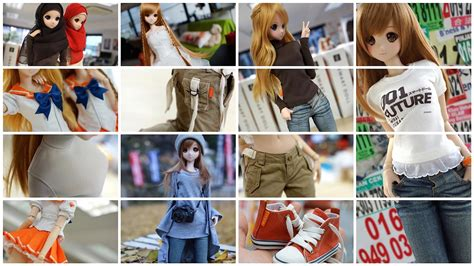 smart doll clothes culture japan is using 3d printing to develop a four foot