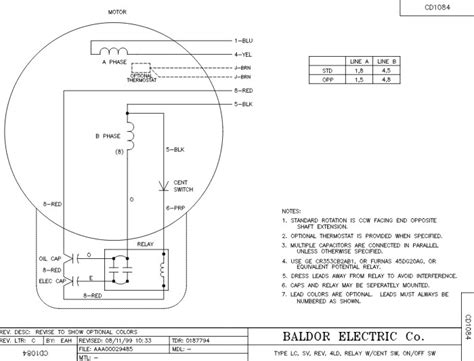 copeland potential relay wiring diagram wiring diagram