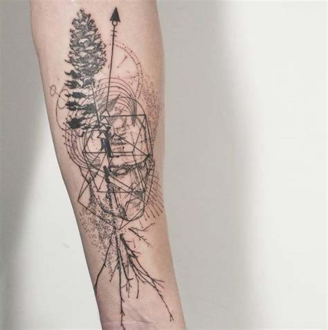 graphic tattoos 40 phenomenal graphic tattoos amazing ideas