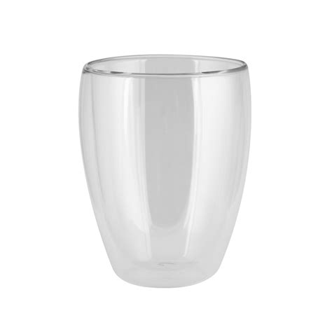 small glass small glass tumbler set of 2 haus by kalorik touch