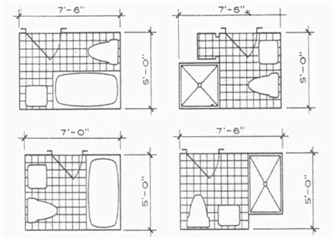 dimensions for a small bathroom smallest compact bathroom possible