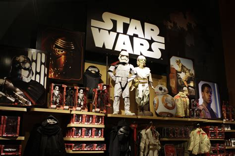 wars store friday our adventures in a disney store galaxy far