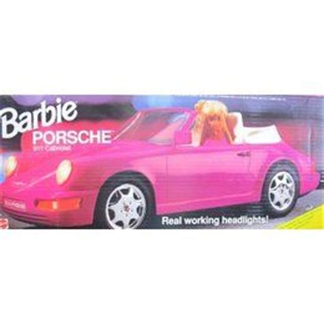 barbie porsche 271 best images about i m a barbie on pinterest