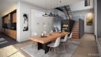 Cool Dining Rooms cool dining room design for stylish entertaining