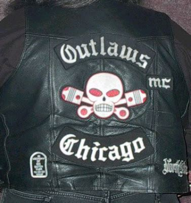 white prison gangs outlaws motorcycle club