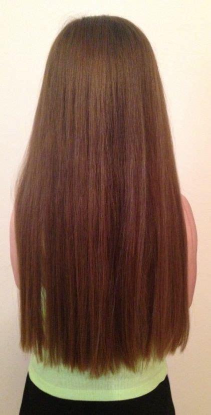 one length page hair styles one length haircuts long hair hair