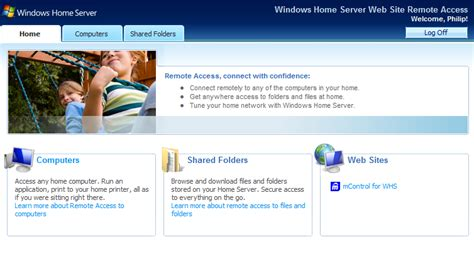 add in mcontrol home automation software