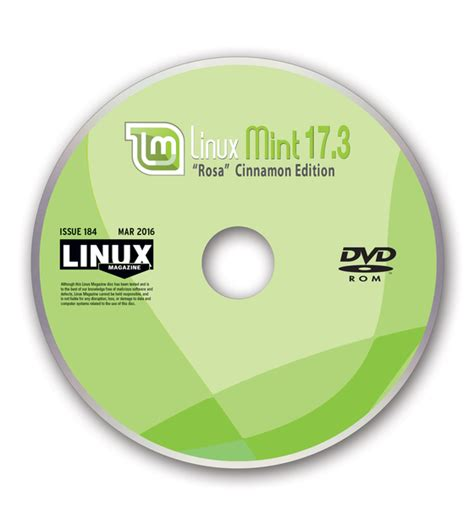 format dvd linux mint on the dvd 187 linux magazine