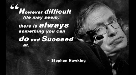 Stephen Hawking:: Guy who never give up!   Motivate To Live
