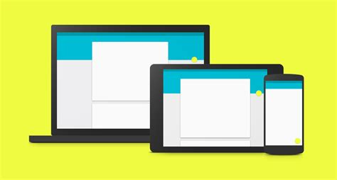 design guidelines google introduction material design google design guidelines