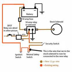 small engine ignition switch wiring diagram small wiring diagram free
