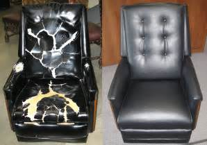 Leather Re Upholstery upholstery ackerman s furniture service